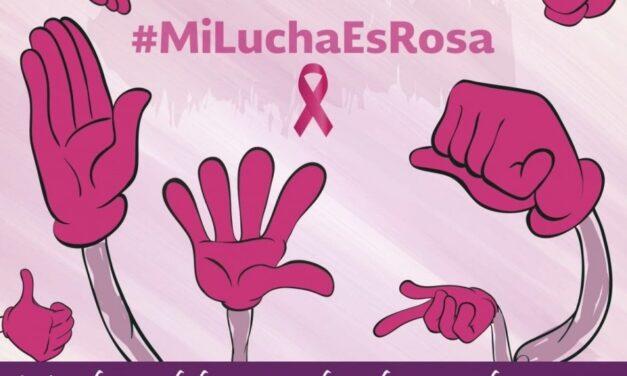 Octubre, mes mundial de la sensibilización sobre el cáncer de mama