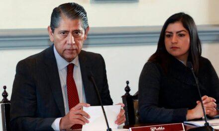Ayuntamiento de Puebla fortalece  la estrategia de seguridad