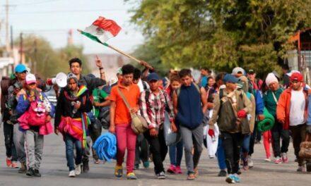Los eternos migrantes