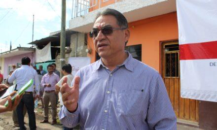 Arrancan obras en Izúcar; eso no implica que no haya deudas: Lozano