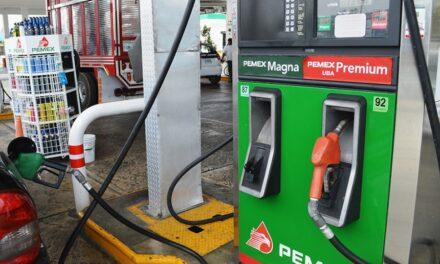 En esta ciudad la gasolina ya bajó de precio
