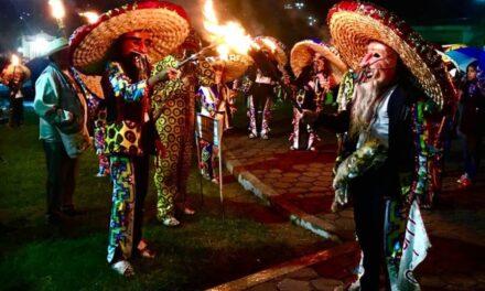 Los Tecuanes, una tradición que no debe morir