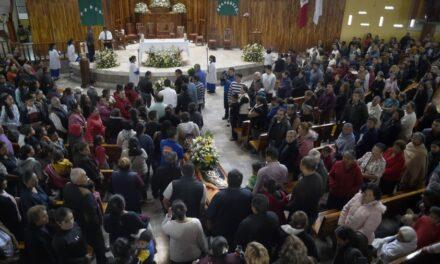 Aumenta a 125 el número de muertos por explosión en Tlahuelilpan