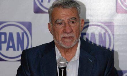 Nueve panistas aspiran a la candidatura para la gubernatura de Puebla