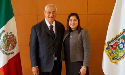 Pacheco Pulido y Claudia Rivera al margen del proceso electoral extraordinario