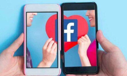 Facebook lanza en México herramienta para encontrar pareja