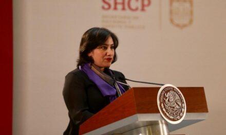 SFP recupera 793 mdp por faltas administrativas
