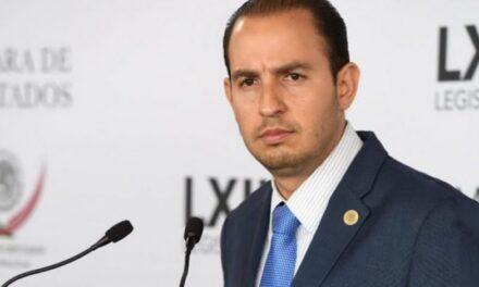 Acción Nacional lanza alerta internacional por riesgos a democracia y libertades en México
