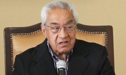 Coordinación permanente entre federación y estado: Pacheco Pulido