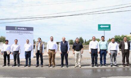 Gobierno del estado refrenda compromiso de estar mejor preparados ante contingencias: Manzanilla Prieto