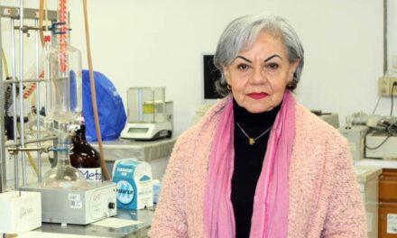Gracias a investigación BUAP se obtiene glicerina de alta pureza