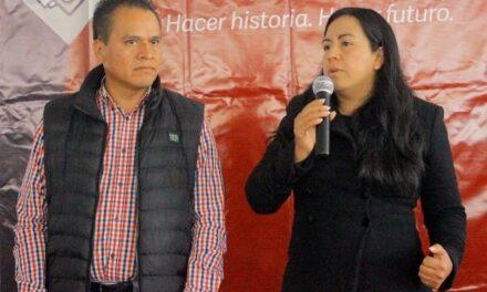 Mil 400 ciudadanos participan en foros regionales encabezados por la SDR