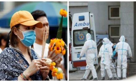 México activa protocolos ante el coronavirus de China