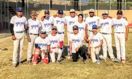 Rol de béisbol de la Liga Municipal de Izúcar