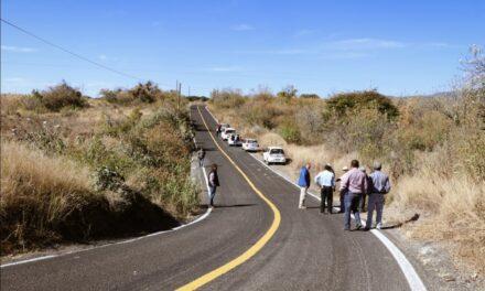 Supervisa Velázquez rutas de evacuación