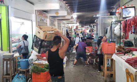 Acatecos no cumplen medidas de prevención ante contingencia