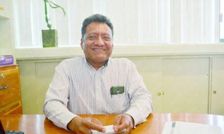 UTIM garantiza servicio de salud a docentes y alumnos