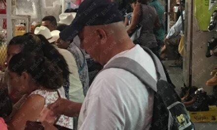 Más de 40 migrantes regresan a la Mixteca