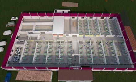 En Atlixco proponen una sala de confinamiento para combatir la pandemia del Covid-19