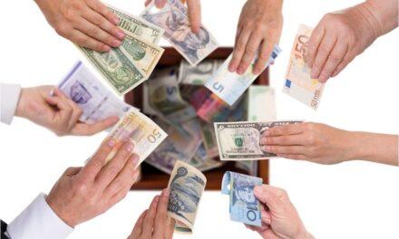 Caída de remesas una amenaza global