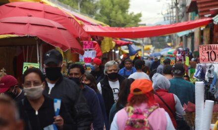 Influenza y COVID-19: la peligrosa combinación para México