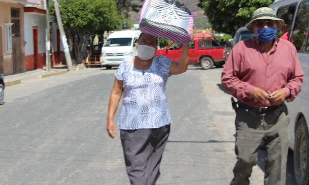 Suman 894 casos confirmados en Puebla