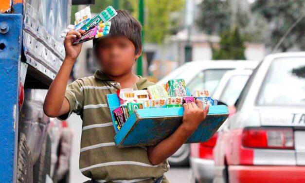 Establecen comisión para eliminar el trabajo infantil en Puebla
