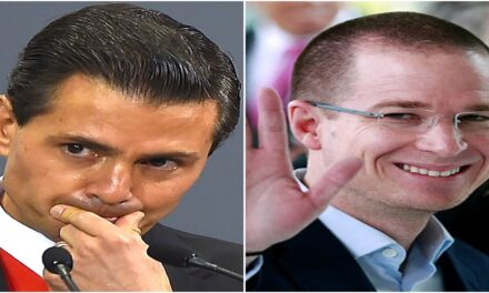 Lozoya revela pagos de Odebrecht para campaña de Peña, sobornos a Anaya y otros panistas