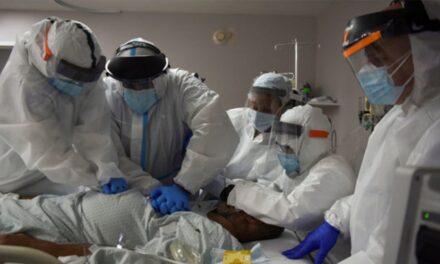 EU supera las 150 mil muertes por coronavirus