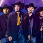 "Intocable ofrecerá show en formato ""Drive In"""
