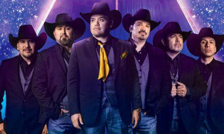 "Intocable ofrecerá show en formato ""Drive In"""