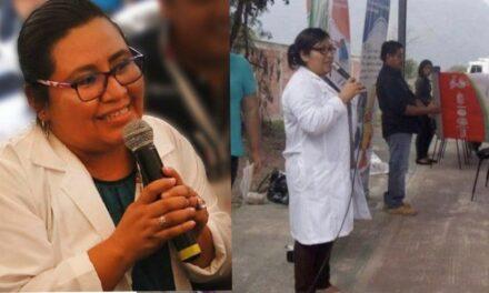 Por venganza, matan en Guerrero a doctora egresada de la BUAP