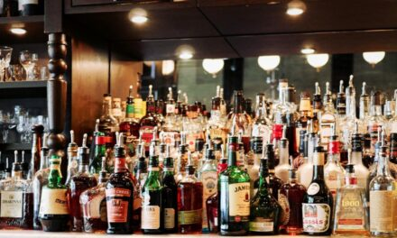 Limite a las bebidas alcohólicas en Puebla