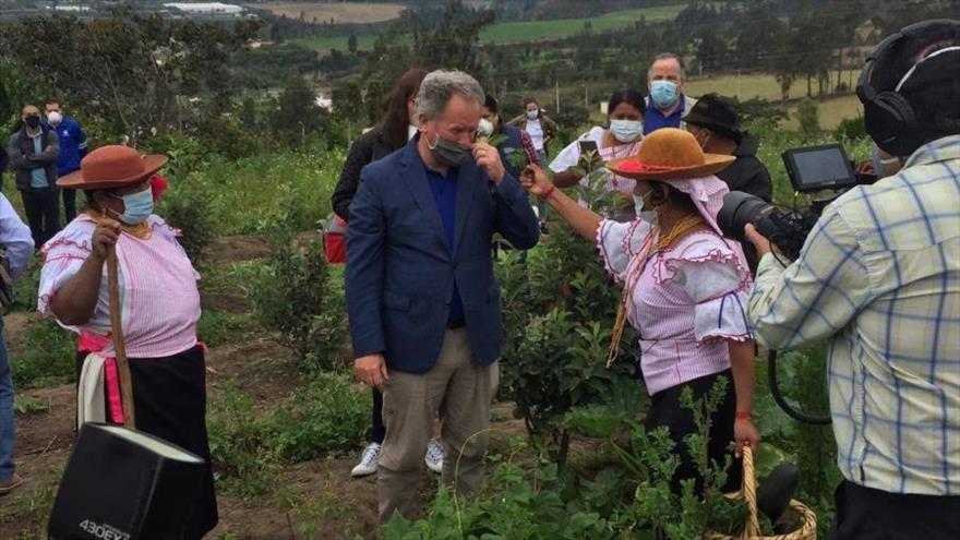 """""""Más de 11 millones de latinoamericanos al borde de la hambruna"""": ONU"""