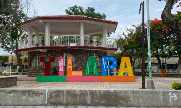 Medidas de prevención contra el Covid-19:Gobierno de Tilapa