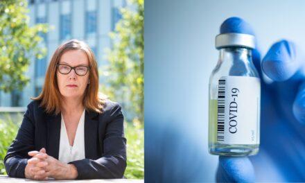 Vacuna de Oxford contra el COVID-19 muestra «resultados prometedores»
