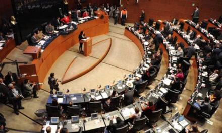 Gasta Senado 17.4 mdp en medidas sanitarias contra Covid-19
