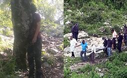 """Guerrerense se suicidó en la """"Cueva del Diablo"""""""