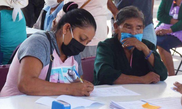En Huaquechula, reconstruirán viviendas afectadas por sismo de 2017