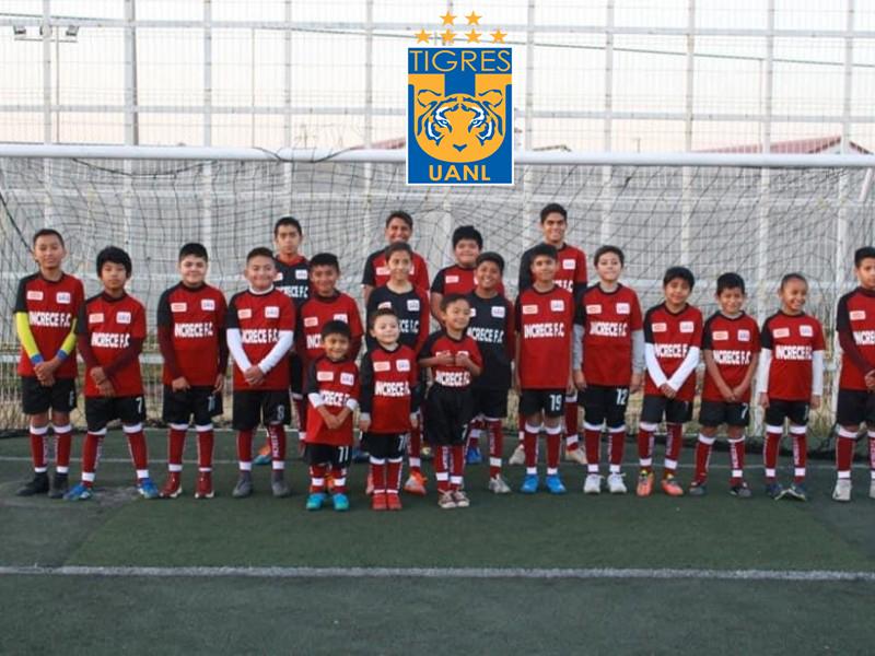 Tigres UANL tendrá filial en Puebla