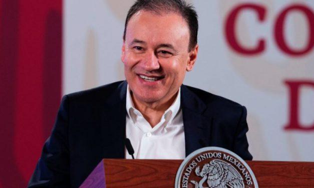 Durazo presenta renuncia a la Secretaría de Seguridad