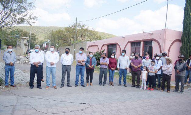 Gobierno del Estado reconoce transparencia en la administración de Ciro Gavilán