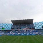 Estadio Cuauhtémoc permanecerá cerrado en la liguilla
