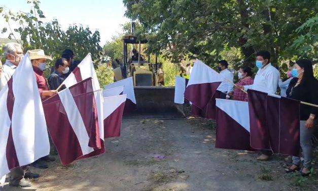 Obras prioritarias para Huaquechula: Ciro Gavilán
