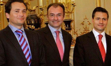 Videgaray y Peña pagaron campañas contra AMLO: Lozoya