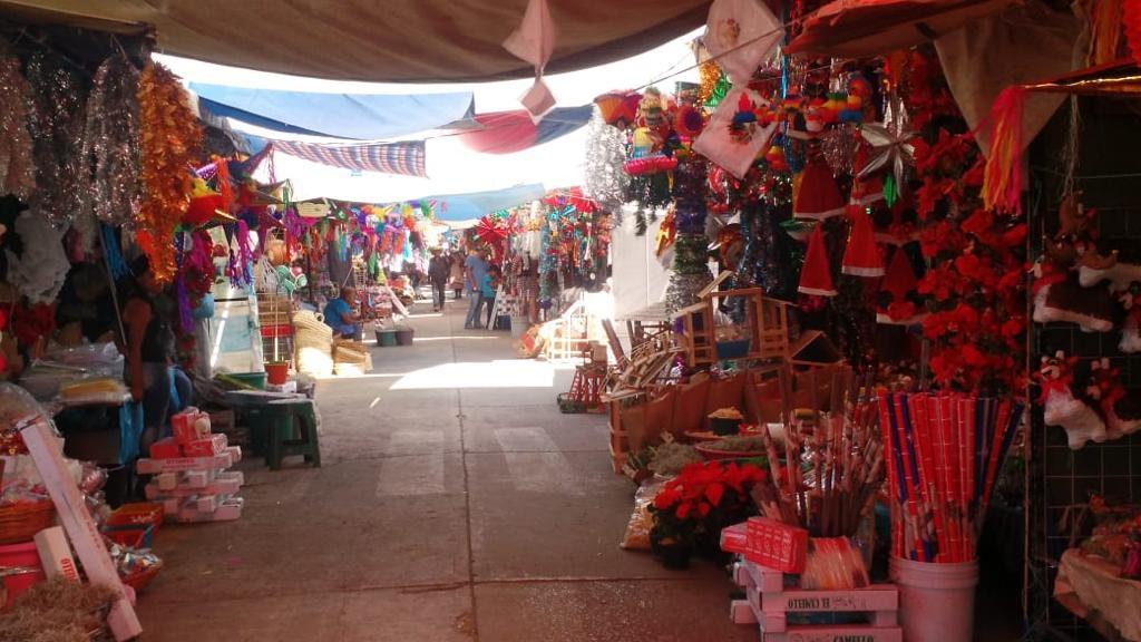 Se llevará a cabo Venta Responsable de temporada Guadalupe-Reyes en Izúcar