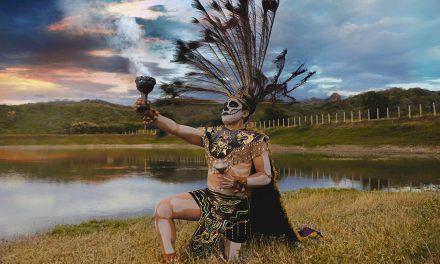 #Fotos la muerte es cultura viva en México
