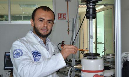 Gana investigador del Instituto de Física de la BUAP Cátedra Marcos Moshinsky 2020