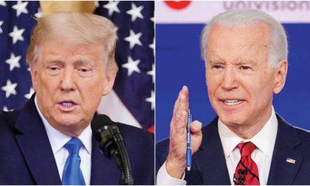Gobiernos republicanos y demócratas en EU, para México es lo mismo
