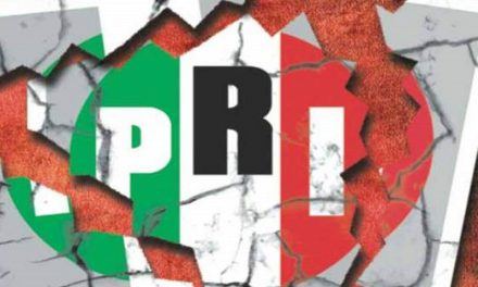 El derrumbe del PRI, empezó antes del 2018
